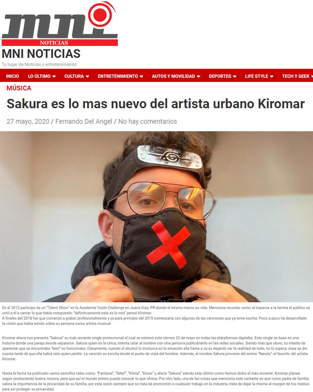 MNI NOTICIAS MEXICO