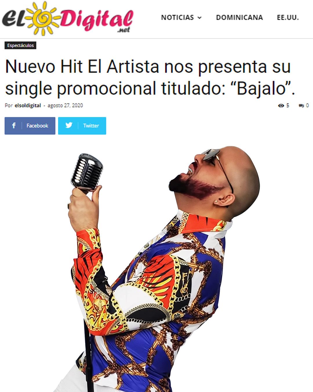 EL SOL DIGITAL