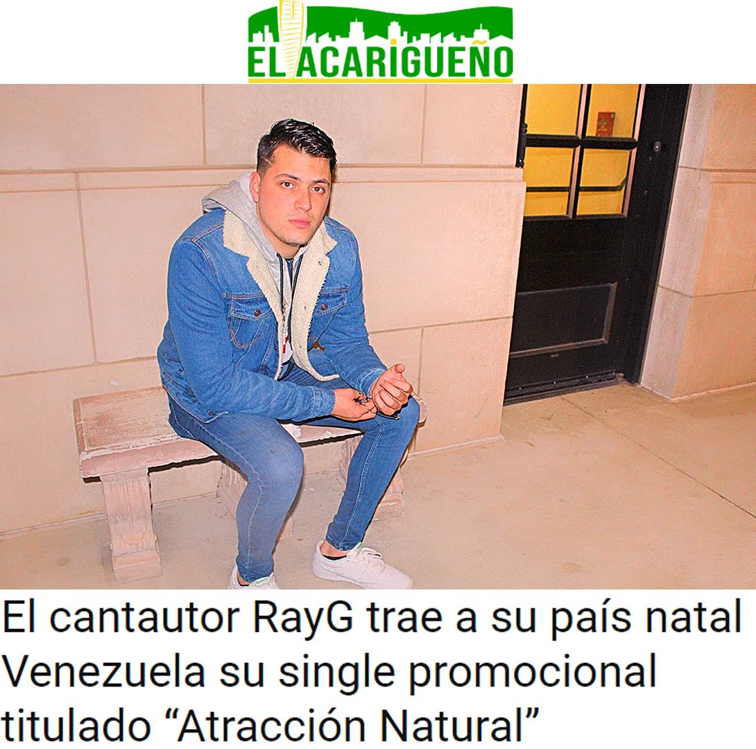 NOTA EL ACARIGUEÑO