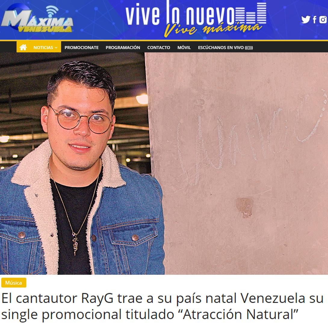 NOTA MAXIMA VENEZUELA