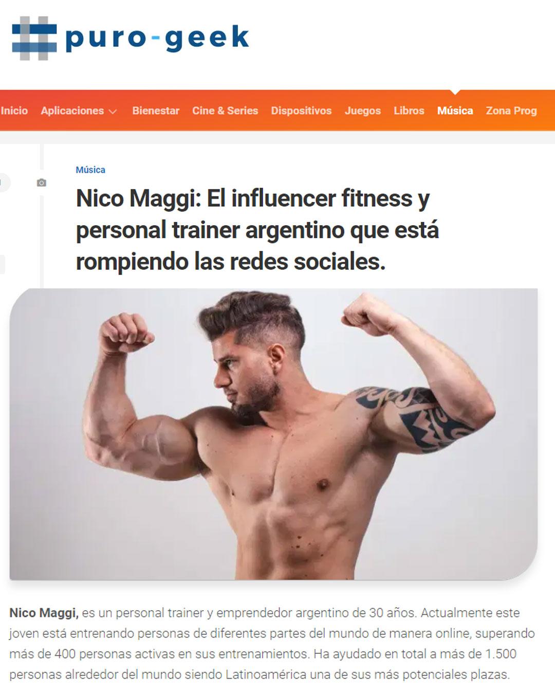 NICO-MAGGI